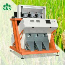 Machine de fraisage au riz CCD Riz Color Sorter