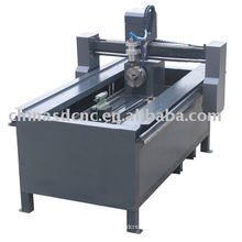 JK-6090 4 axis cnc router for stone engraver
