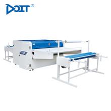 DOIT1600 máquina de fusão industrial máquina de vestuário de costura, máquina de pano