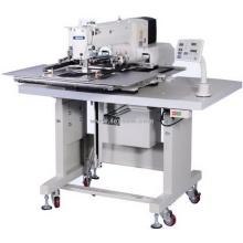 Semi-Automatic Pocket Setter Pattern Sewing Machine