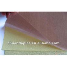 CD 9025AJ 0.25mm PTFE fibra de vidrio de fibra de vidrio con certificado RoHS