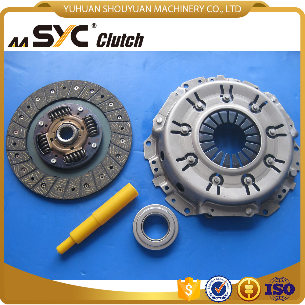 SYC Clutch Kit for Nissan Cabstar 623094660