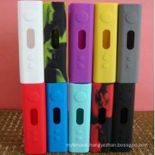 Colorful Silicone Case Istick 100W Silicone Case Istick 40 W Istick 20/30W Silicone Case