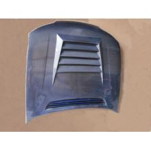Капот Автомобильный чехол Изделия из углеродного волокна