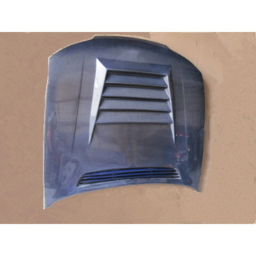 Hood Car cover Carbon fiber products