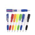 Plastic Pen USB Flash Drive