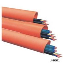 Tubo de la cubierta del cable de FRP usado para el ambiente especial