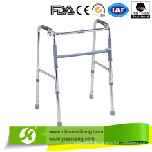 Aluminium Faltbarer Treppensteigender Wanderer mit konkurrenzfähigem Preis
