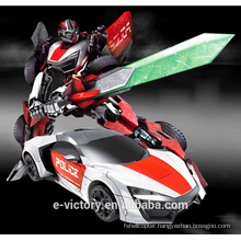 2016 New RC Model Car RC Transformation Car