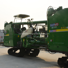 Quick delivery full feed separation cleaning rice machine