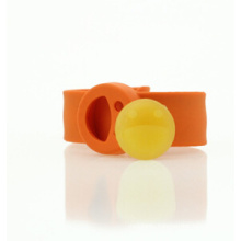 MSDS 100% Natural Ingredients Long-Lasting Effective Anti Mosquito Bracelet