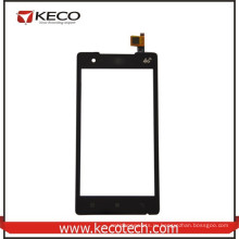 Запчасти для мобильных телефонов Запчасти для планшета Digitizer для ноутбука Lenovo A788t Black