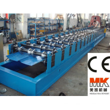 hidden roof panel forming machine/Colored Steel Joint Hidden Roof Panel making machine