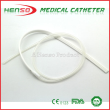HENSO силиконовая одноразовая медицинская дренажная трубка