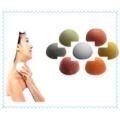 100% fibre de konjac naturelle, éponge de konjac pour le visage