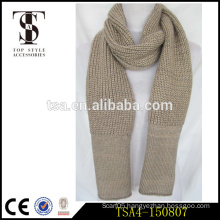 hugely popular knitting scarf metalic yarn mohair knitted scarf instant fashion solid color scarves
