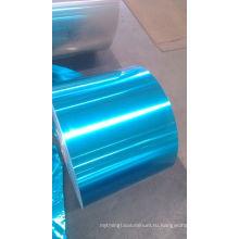 темно-синий цвет гидрофильные алюминиевой фольги штока ребра, используя в интеренете