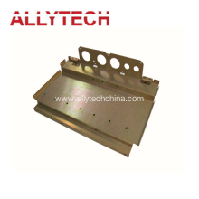 Metal Stamping and Fabrication Parts