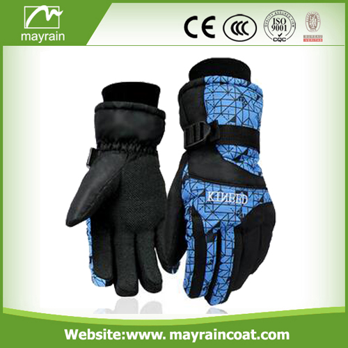 2016 Waterproof Ski Glove