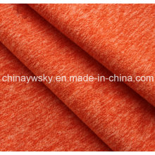 Color Melange Polar Fleece Fabric