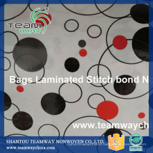 Laminated Bags RPET Stitchbond Fabric