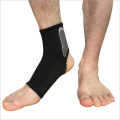 Support de compression de cheville sportif / bande de cheville