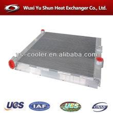 Aluminium-Luftkühler