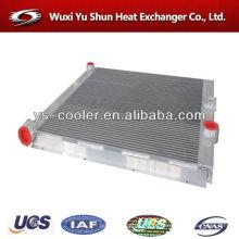 Resfriadores de alumínio