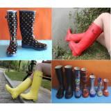Various waterproof rubber rain boots,Rubber boot,boots,rain boots