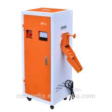 DONGYA N40B 01 Supermercado usar Mini máquina de arroz moinho na índia para vendas quentes