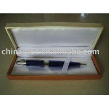 Exclusive metal pen set