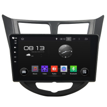 10.1 inch Deckless Android Car DVD For Hyundai Verna