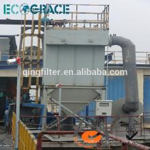 Filtro de aire industrial