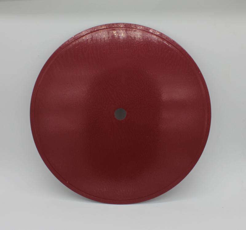 Red Thin Rim Sintered Saw Blade 4