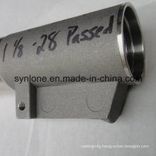 Customized Metal Precision Lost Wax Casting Parts