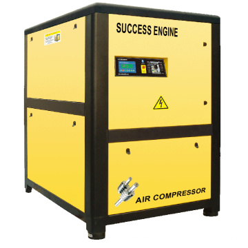 Compressor de ar VSD (75KW, 10Bar, série Direct Drive)