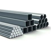 Tubulação de aço sem costura de aço inoxidável