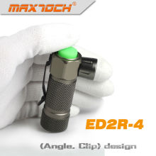 Maxtoch ED2R-4 Mini Flashlight Cree LED Pocket