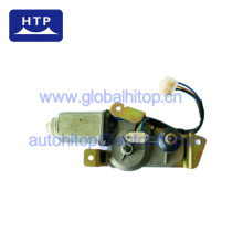 Moteur électrique bon marché de commande de papillon des gaz pour des pièces DAEWOO DH220-5 523-00006