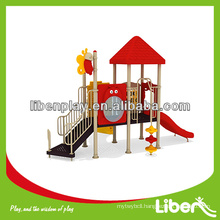 Nature Series outdoor children playground equipment with GS certificate, LE.ZR.002