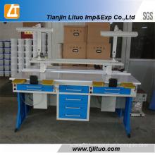 Dental Lab Bench, Workstation, Dental Lab Work Table