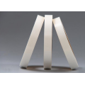 Transparent hot melt adhesive film for seamless underwear