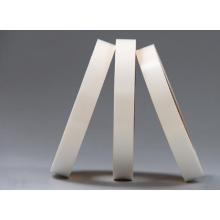 Película adhesiva de fusión en caliente transparente para ropa interior sin costuras