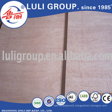 Natural Veneer Plywood for Decoration and Furniture