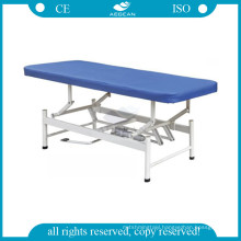 AG-ECC08 Therapy patient sleep hydraulic pump exam room tables