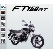 FT150GT GRAFITO SPARE PARTS