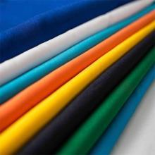 Polyester Minimatt Stoff