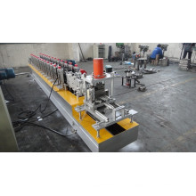 Производитель поставляет профилегибочную машину для производства металлических жалюзи