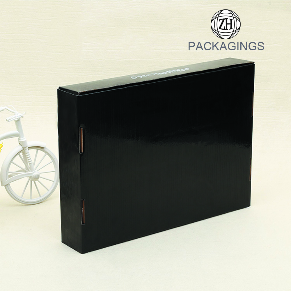 Factory Provide Airplane Gift Packaging Boxes