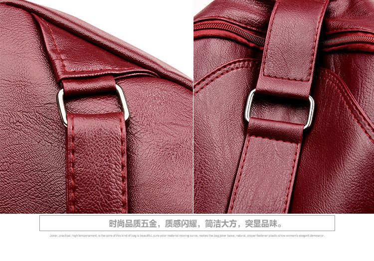 lady double shoulder bags s1814 (26)
